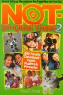 Cover of: Not-so-quiet times