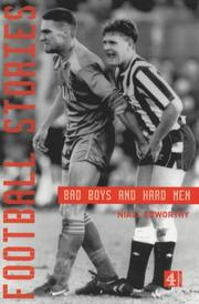 Cover of: Football Stories: Bad Boys and Hard Men