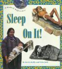 Cover of: Sleep on It!