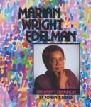 Cover of: Marian Wright Edelman