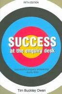 Cover of: Success at the Enquiry Desk