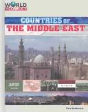 Cover of: Countries of the Middle East (World in Conflict-the Middle East) | Clifton, Gunderson & Co.
