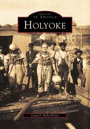 Cover of: Holyoke