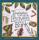Cover of: Trees, Leaves and Bark (Take-Along Guide)