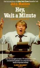 Cover of: Hey, Wait a Minute