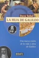 Cover of: La hija de Galileo