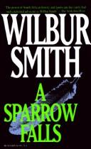Cover of: A Sparrow Falls