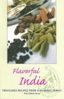 Cover of: Flavorful India | Priti Chitnis Gress