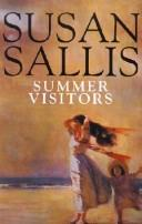 Cover of: Summer Visitors | Susan Sallis