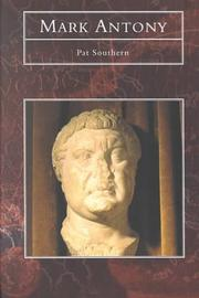 Cover of: Mark Antony (Tempus History & Archaeology)