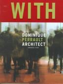 Cover of: Dominique Perrault, Architect