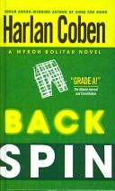Cover of: Back Spin (Myron Bolitar Mysteries