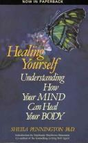 Cover of: Healing Yourself | Pennington