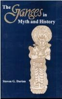 Cover of: The Ganges in Myth and History