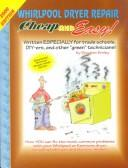 Cover of: Cheap & Easy Whirlpool Dryer Repair