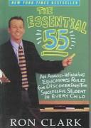 Cover of: Essential 55 | Ron Clark
