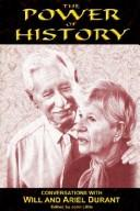 Cover of: The Power Of History