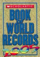 Cover of: Scholastic Book of World Records 2005