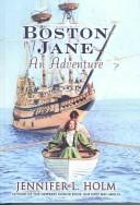 Cover of: Boston Jane