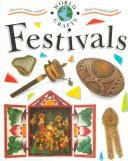 Cover of: Festivals (World Crafts)