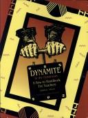 Cover of: Dynamite in the classroom: a how-to handbook for teachers