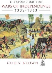 The Second Scottish Wars of Independence, 1332-1363