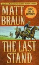 Cover of: The Last Stand (Western)