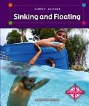 Cover of: Sinking and Floating (Simply Science, 3)
