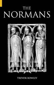 Cover of: The Normans (Revealing History) | Trevor Rowley