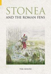 Cover of: Stonea and the Roman fens