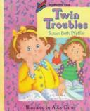 Cover of: Twin Troubles (A Redfeather Book)