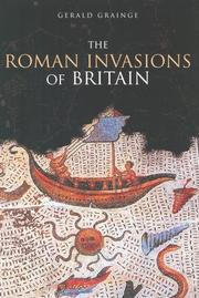 Roman Invasions of Britian