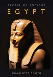 Cover of: People of Ancient Egypt