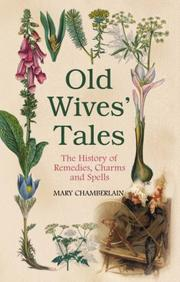 Cover of: Old wives' tales