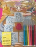 Cover of: Disney's Princesses Drawing Book & Kit