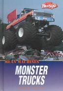 Cover of: Monster Trucks (Mean Machines)