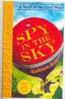 Cover of: Spy in the Sky (Hyperion Chapters)