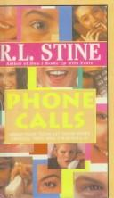 Cover of: Phone Calls