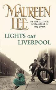 Cover of: Lights Out in Liverpool