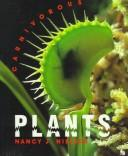 Cover of: Carnivorous Plants (First Book)