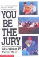 Cover of: You Be the Jury | Marvin Miller
