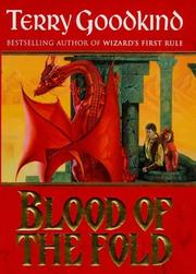 Cover of: Blood of the Fold (The Sword of Truth)