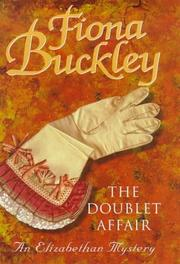 Cover of: The doublet affair