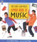 Cover of: Jumbo Book of Music