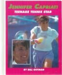 Cover of: Jennifer Capriati