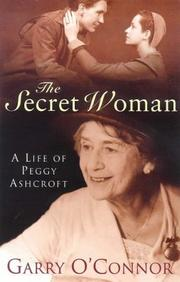 Cover of: Secret Woman a Life of Peggy Ashcroft
