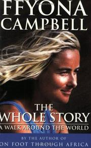 Cover of: Whole Story a Walk Around the World