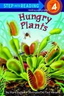 Cover of: Hungry Plants (Road to Reading)
