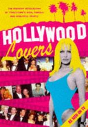 Cover of: Hollywood Lovers | Sheridan McCoid