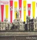Cover of: Spain (Discovering Cultures) |